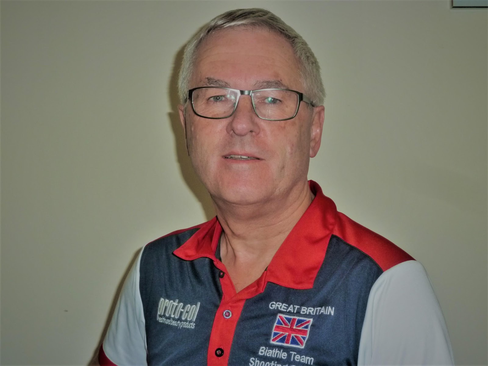 Phil Hobbs - Shooting Coach